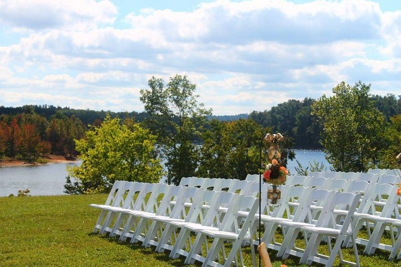 See Rough River Dam State Resort Park on WeddingWire ...