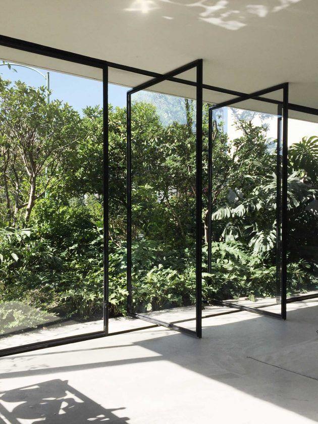 MM House von Nicolas Schuybroek Architects in Mexico City – Dekoration De – | 8