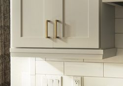 Under Cabinet Light Valance Google Search Cabinet Molding Moldings And Trim Kitchen Cabinet Molding
