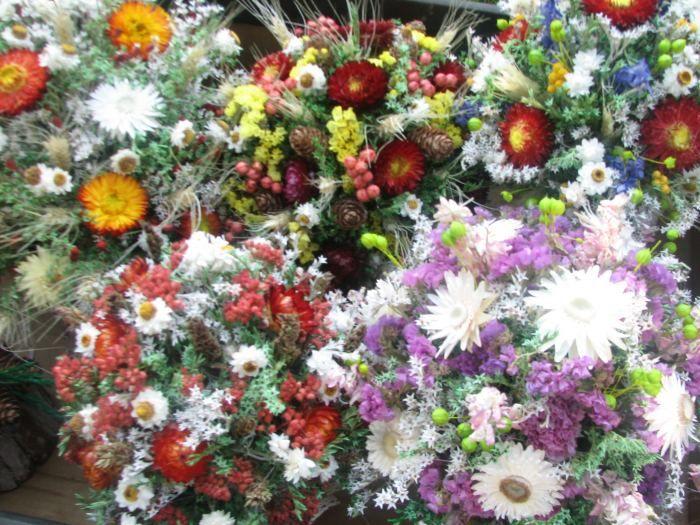 Pin On Z Suszonych Kwiatow