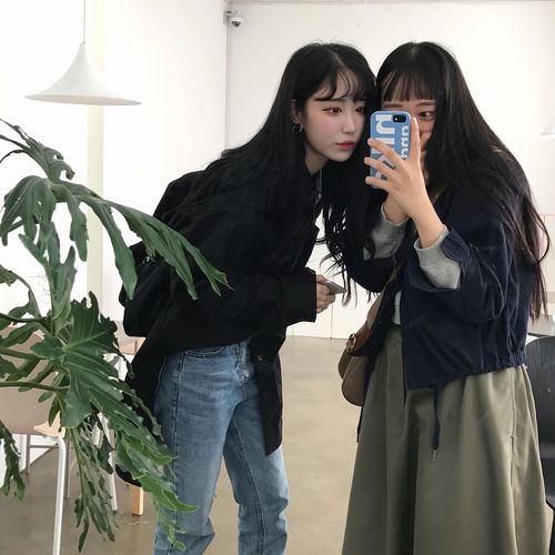 Pin by Sun Kim on Ulzzang girls in 2018