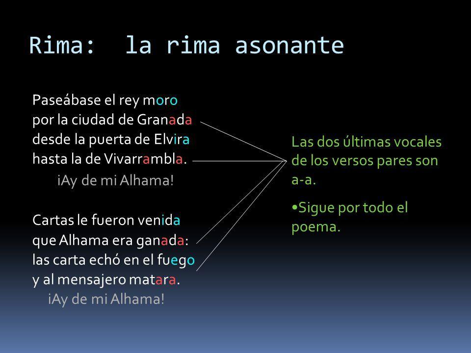 Cómo Analizar La Estructura Métrica De Un Poema Poemas