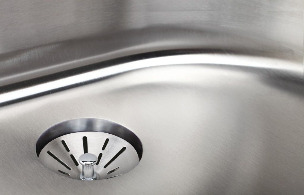 This Genius Kitchen Invention Makes Cleaning Sinks Easier | Sink ...