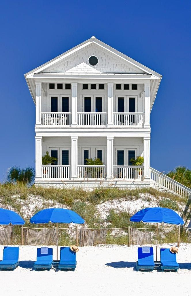 check out this perfect gulf coast cottage located in carillon beach rh pinterest com gulf coast beach rentals pet friendly gulf coast beach rentals