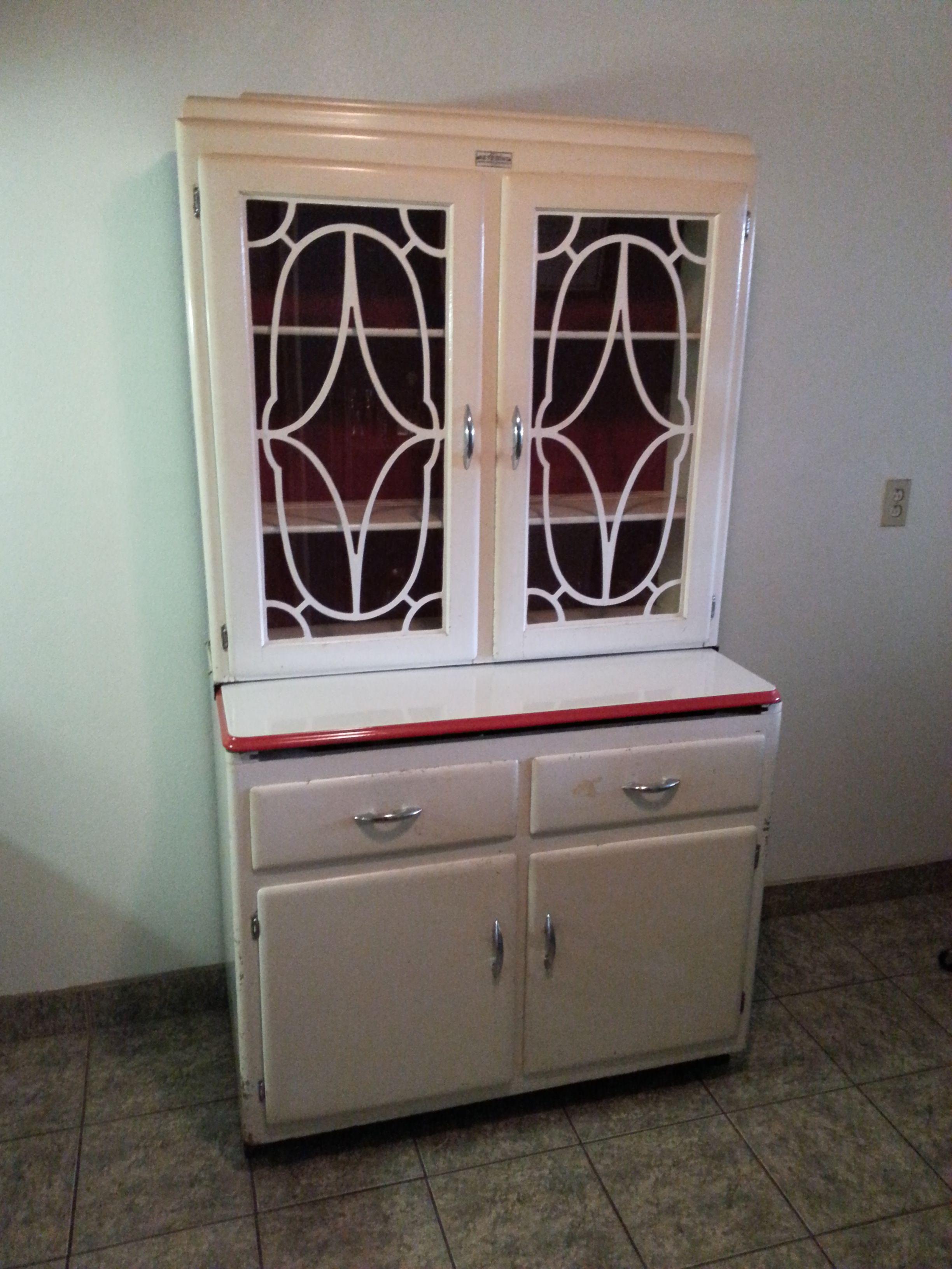 Hoosier style from Keystone Company Kitchen