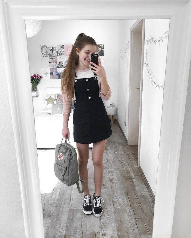 Photo of Funnycokid Kleine Mädchen 'Frühling Sommer Blumen Kleid Gedruckt Ärmelloses Schlittschuhläufer Kleider 4-13 Jahre