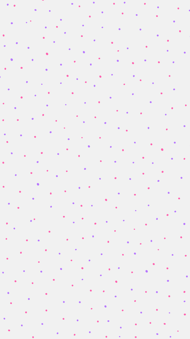 10 Colorful Polka Dot Iphone Wallpapers Preppy Wallpapers Iphone Wallpaper Preppy Polka Dots Wallpaper Dots Wallpaper