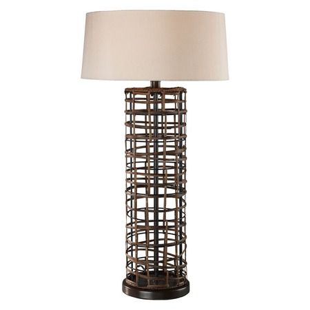 Borneo Table Lamp