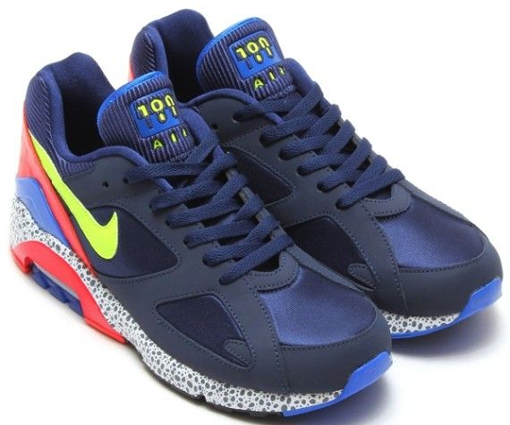 b74166ba6d Pin by Nike Shoes on Nike Shoes | Air max 180, Nike shoes cheap ...