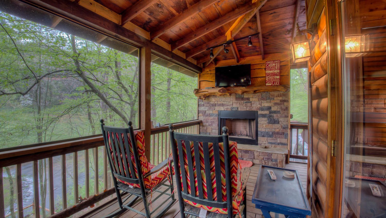 3d Tour In Link Ellijay River Gorgeous Outside Fireplace Great Investment Opportunity Call Aj 770 853 5280