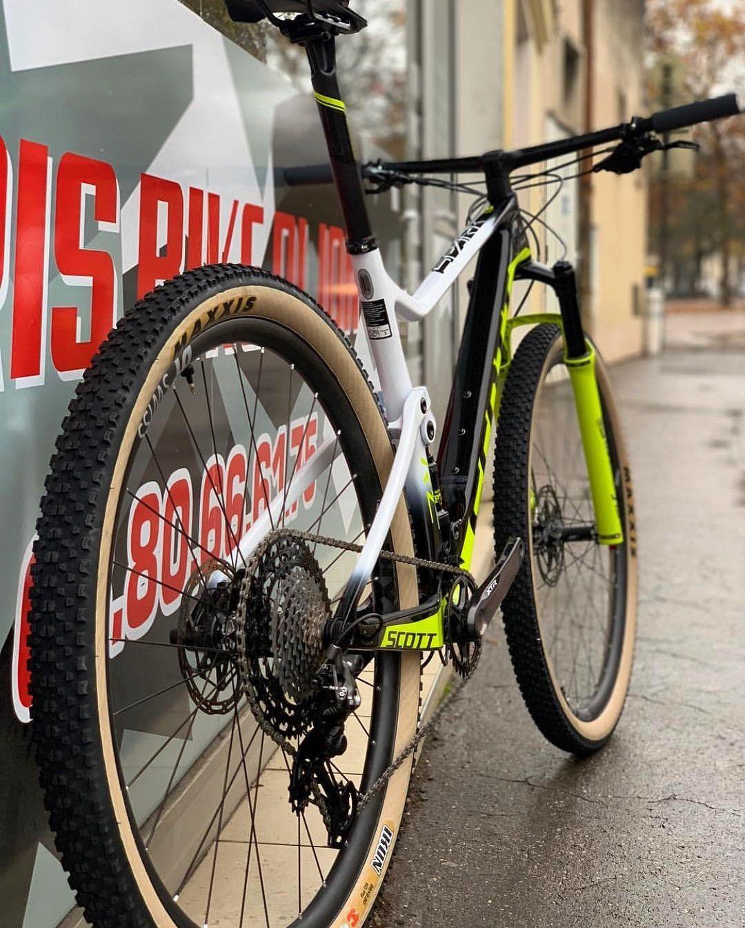 ebb0d11fad3 SCOTT Spark RC WC N1NO (Frameset) @chris_bike_dijon | Desyda bike ...