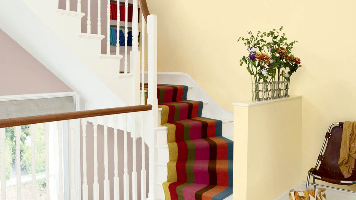 dulux hallway colours - Home Interior Design Ideas | Home Interior ...