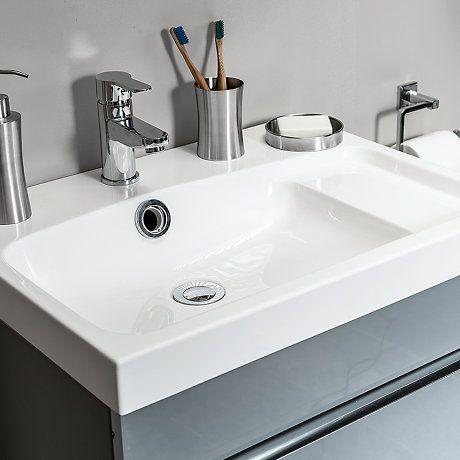Bathrooms | Bathroom Suites, Furniture & Ideas | DIY at B ...