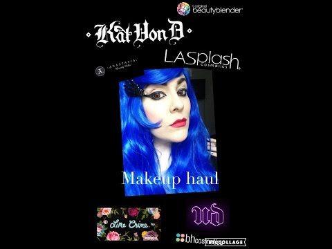 Botin de Maquillaje - YouTube
