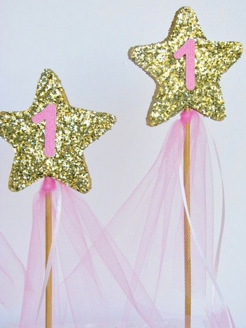 Prince Wand: Pin By Angelica Gallegos On Madison's 1st Bday