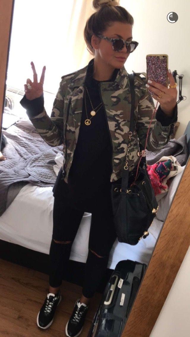 brand new 29d03 c2c54 Camouflage jacke damen c&a – Trendige Kleidung für die Jugend