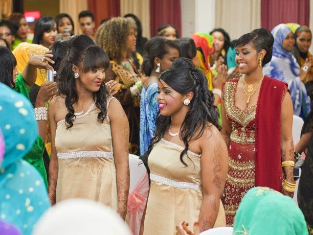 Somali Weddings | Slice of Life in Nepal