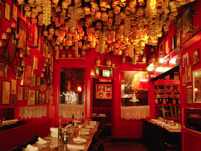 This Unique Restaurant In Southern California Will Give You An Unforgettable Dining Experience Unique Restaurants Southern California Dining Experiences