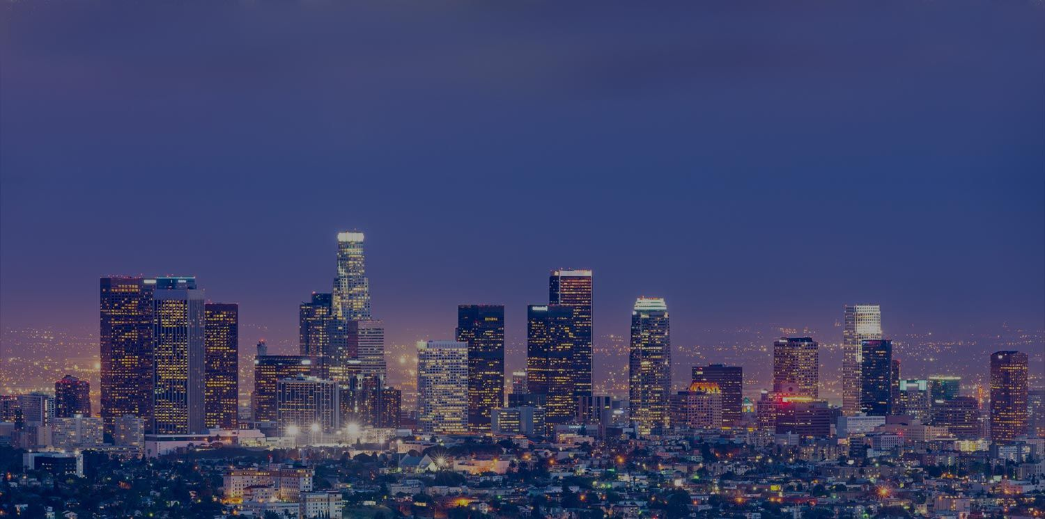 Oue Skyspace California S Tallest Open Air Observation Deck Home City Lights At Night Los Angeles At Night Los Angeles Tours