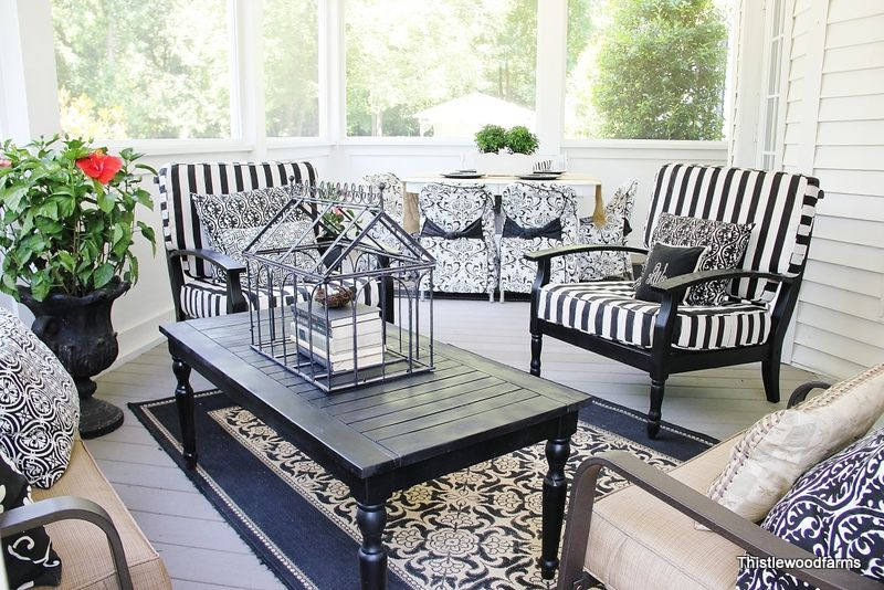 Looking For Some Inspiring Porch Decor! We Have 30 Perfect Porches For You  To Sit