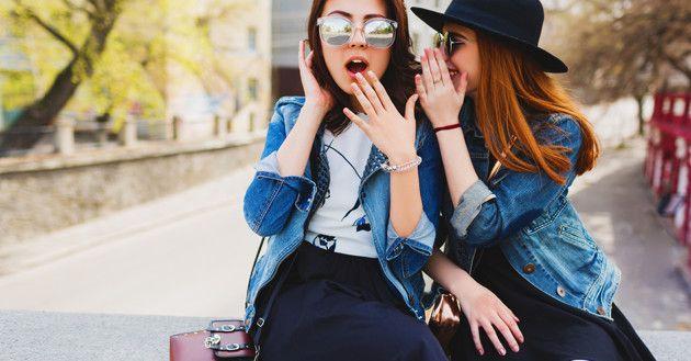 5 conversaciones insoportablemente incómodas que todas las jovencitas  tienen…