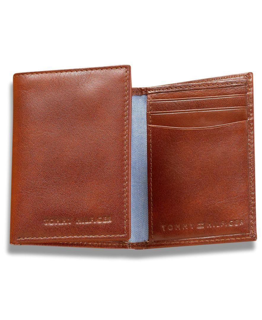 80bc24b3c607 Tommy Hilfiger York Trifold Wallet   Tommy Hilfiger   Tommy hilfiger ...