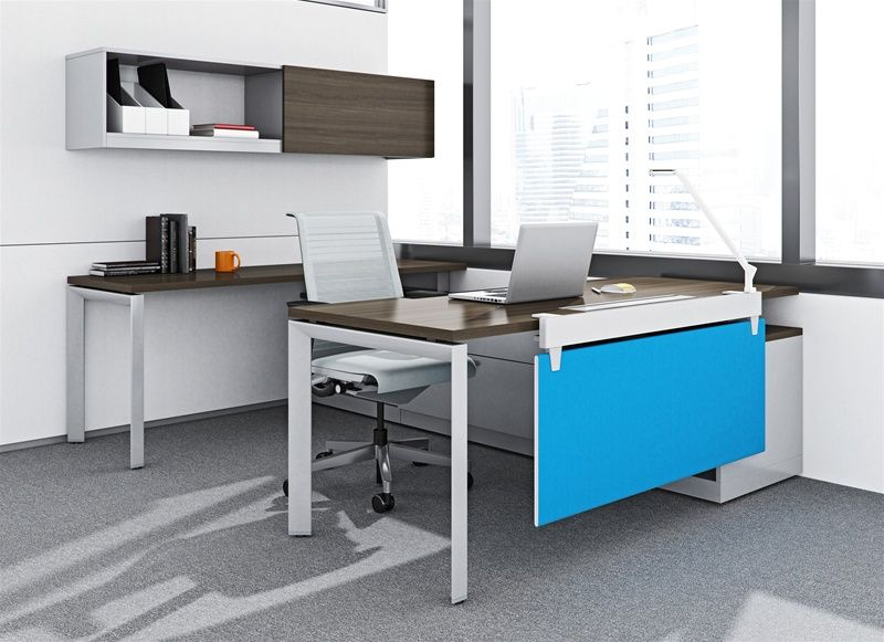 Steelcase Answer Freestanding For Private Offices Modular Desk Modular Desk System Private Office