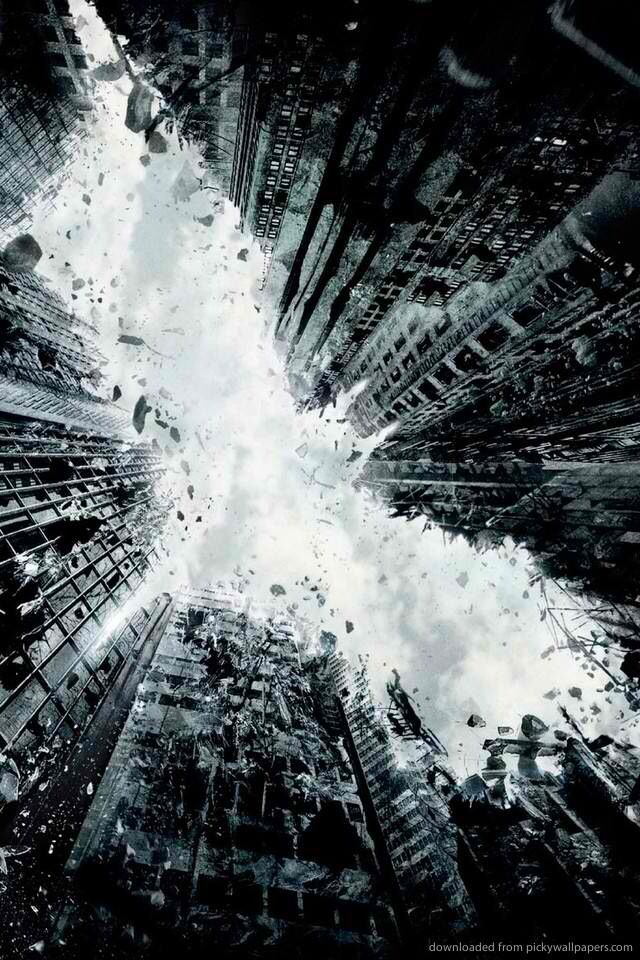 Batman Symbol Dark Knight Sfondi Iphone Sfondi Supereroi