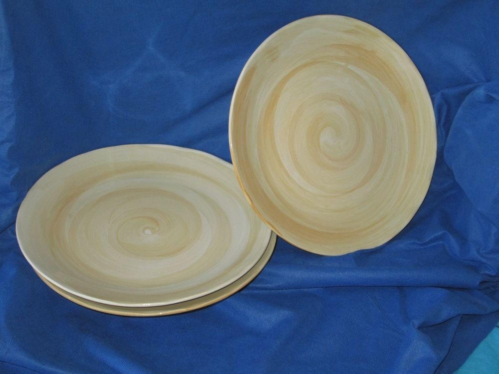 Sango CORAL SAND (4974) DINNER PLATE (replacement dish) & Sango CORAL SAND (4974) DINNER PLATE (replacement dish ...