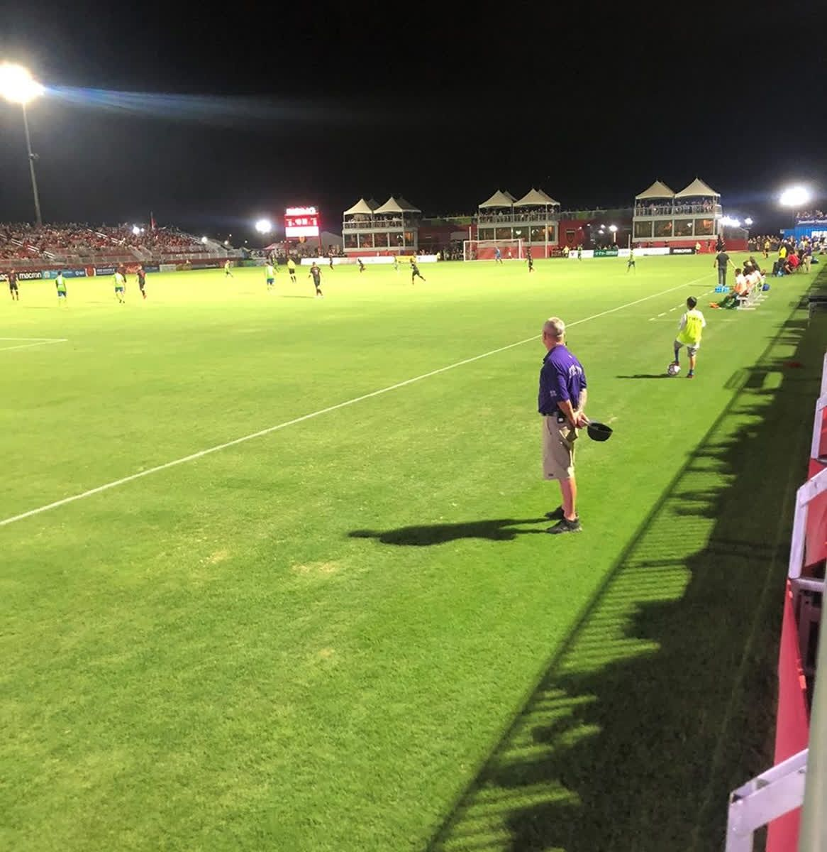 We are SO excited for the Phoenix Rising Football Club