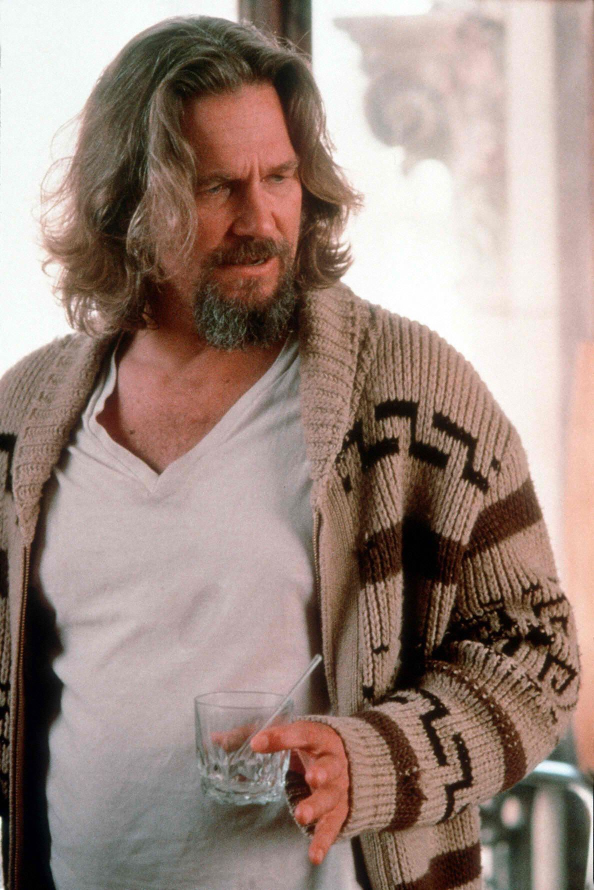 The Big Lebowski + White Russians= The Dude
