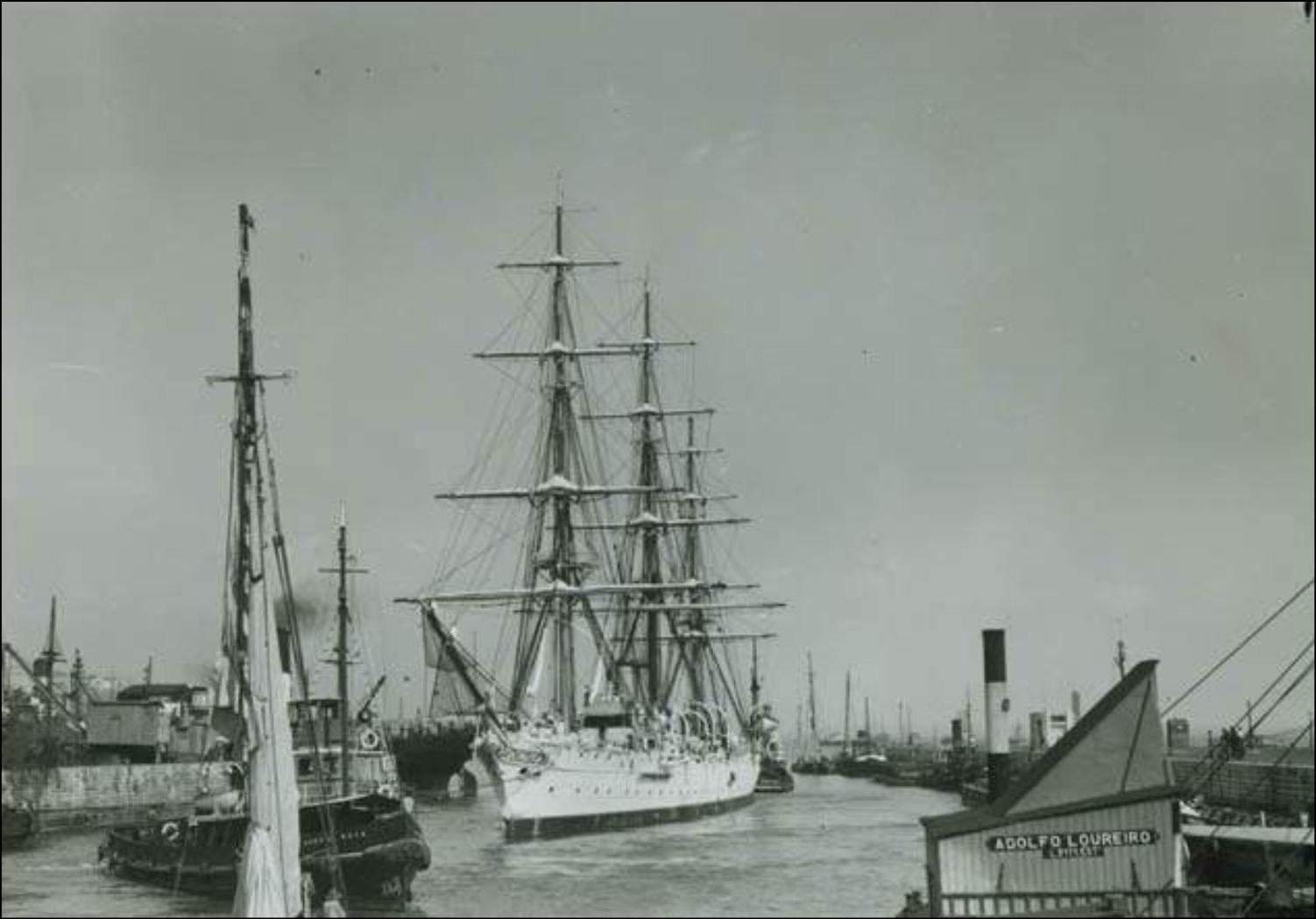Lisbon, 1890