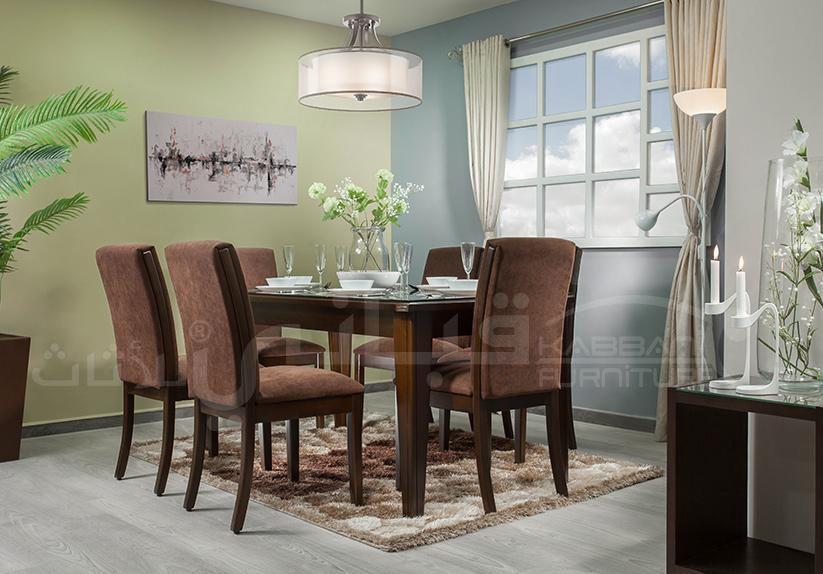 غرفة سفرة Dt 170 Furniture Room Dining Table
