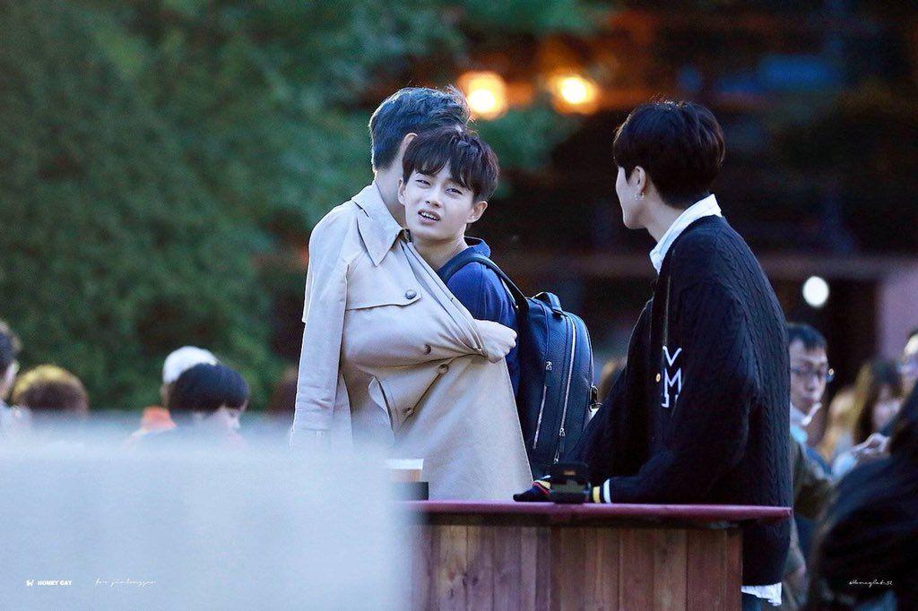 JBJ Kwon Hyunbin Jin Longguo (มีรูปภาพ) คนดัง, วอลเปเปอร์