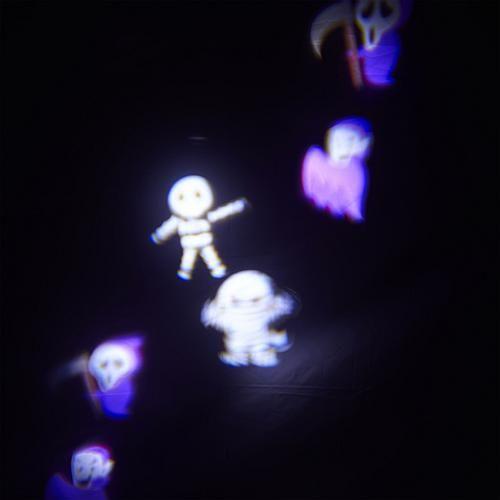 As Seen On Tv Star Shower Deluxe Motion 24 Slide Led Light