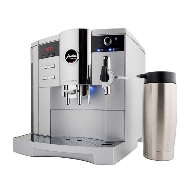 jura s9 coffee machine