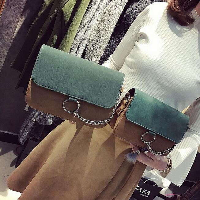 Marco Tricca Store offers referral rewards  share the new creation 2017Fashion New F...  Get discounts  http://bestitem.co/products/2017fashion-new-female-bag-high-quality-matte-pu-leather-women-bag-hit-color-metal-ring-stereotypes-handbag-shoulder-ladies-bag?utm_campaign=social_autopilot&utm_source=pin&utm_medium=pin
