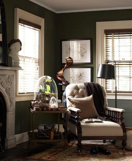 Ralph Lauren Hamptons Room: Ralph Lauren Pictures Of Interiors - Google Search