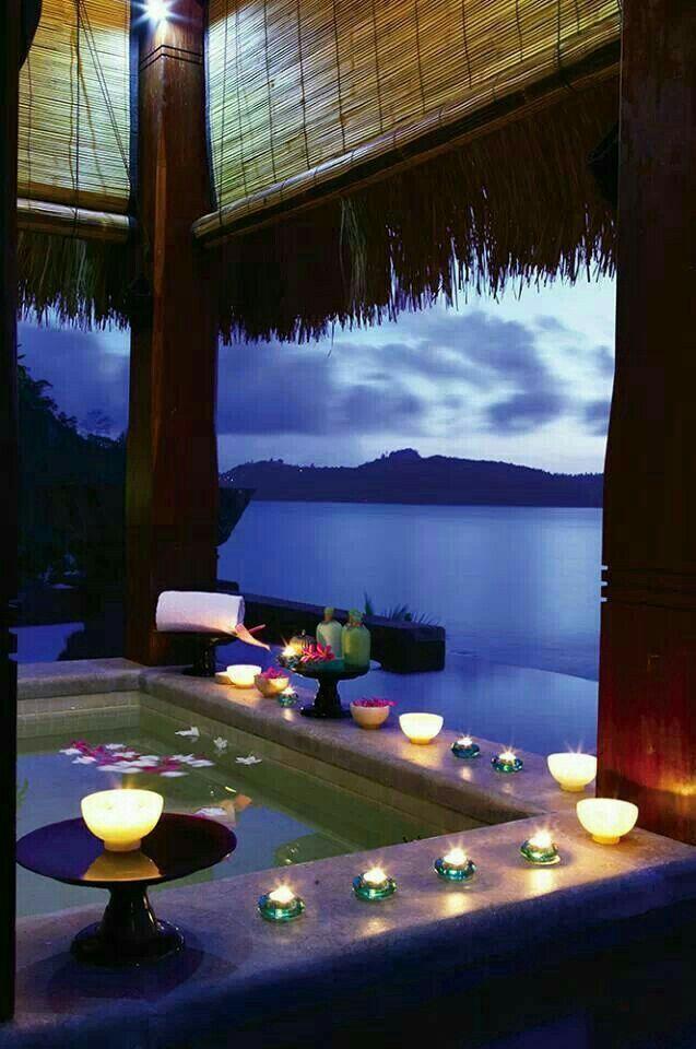 Luxury Life Design Most Romantic Honeymoon Destinations: Pin By Sonya Angel On Too Beautiful!