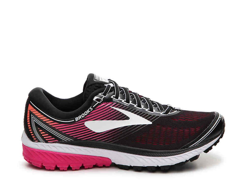 Cushioned Trail Running Athletic Shoes