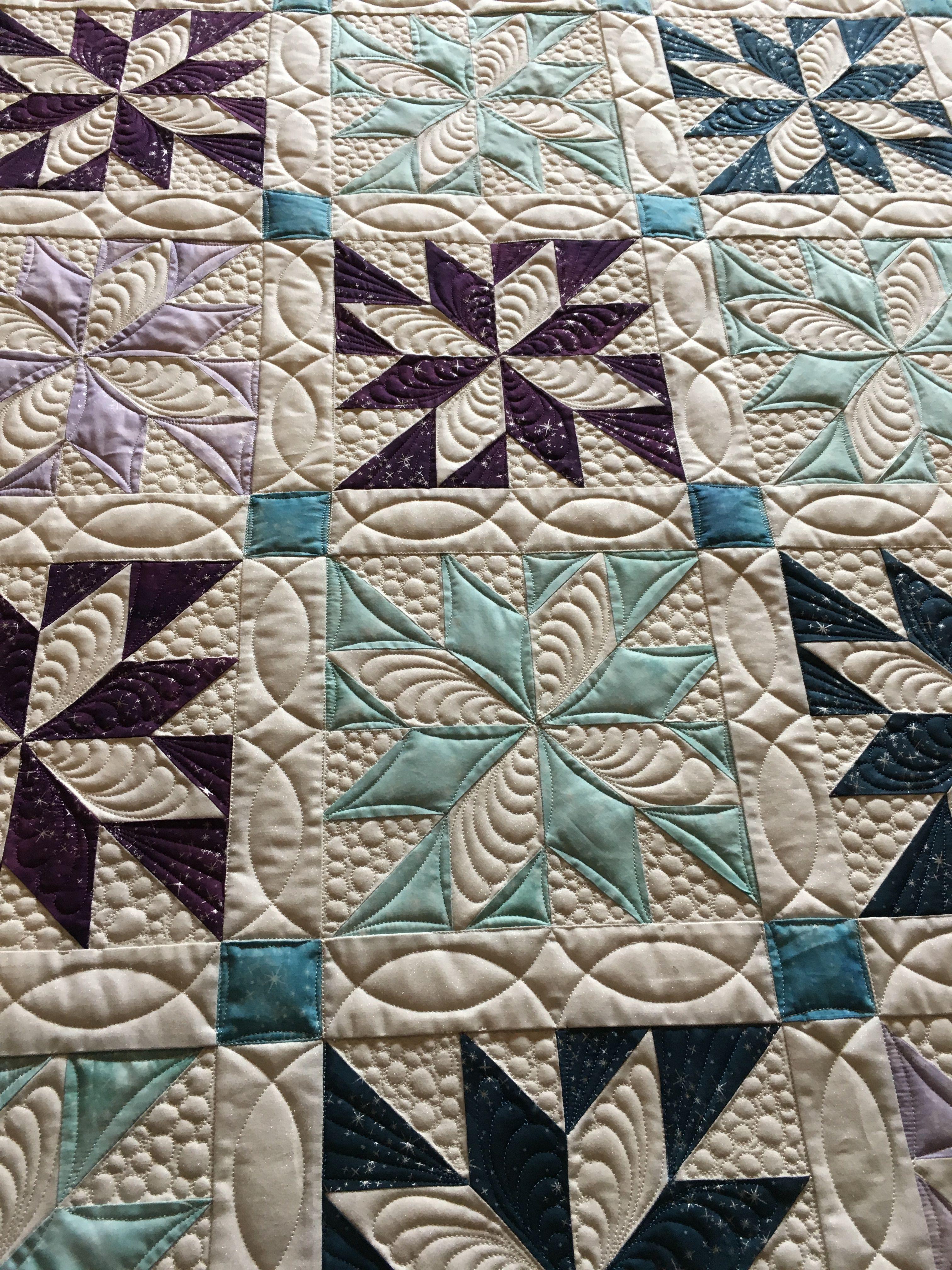 Pin de Kathleen Gilligan-Collantes en Quilts and quilt blocks ...