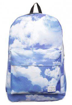 Spiral Bags - CLOUD - Reppu - blue