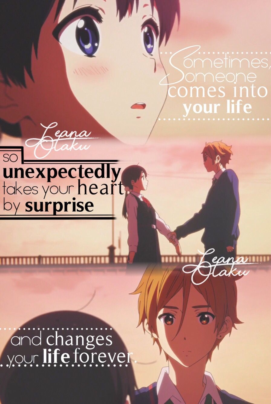 Follow me on insta leana_otaku Anime tamakolovestory