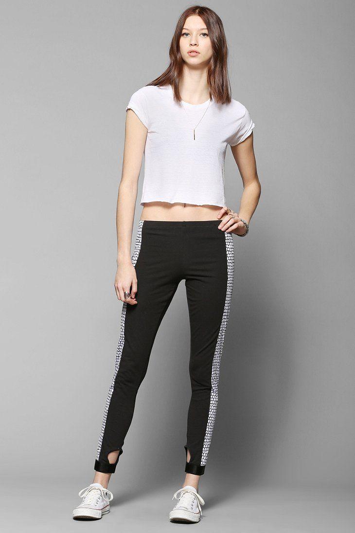 881b822a20d adidas Bond Legging | Urban Outfitters | Fashion, Clothes, Knit leggings