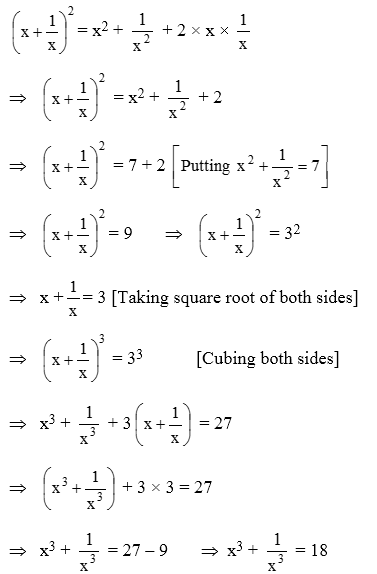 Algebraic Identities Of Polynomials - A Plus Topper
