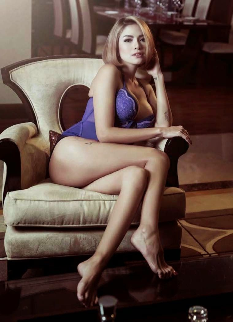 Sexy Model Bibie Julius Baby Margaretha Tips Dan Trik Berita Terbaru
