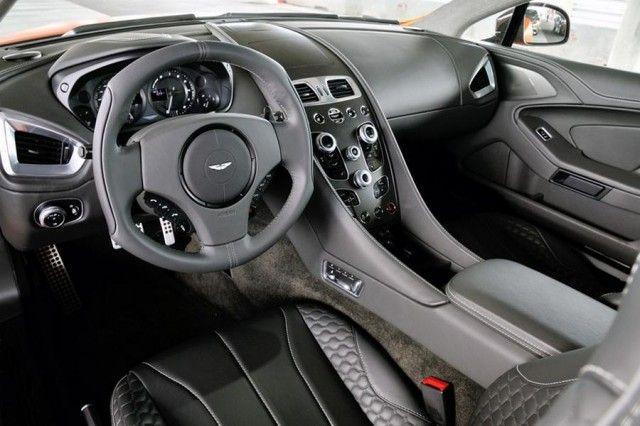 Aston Martin 2014 Vanquish In Motion Wordlesstech Aston Martin Vanquish Aston Martin Vanquish