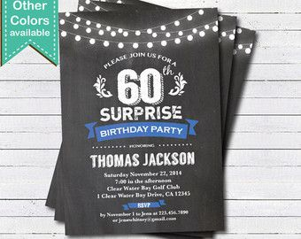 Free printable surprise 60th birthday invitations jcmanagement 50th birthday invitation surprise 50th birthday by crazylime filmwisefo Gallery