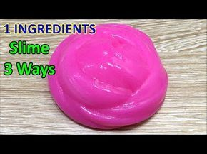 No glue clear slime with shampoo and sugar how to make clear slime no glue clear slime with shampoo and sugar how to make clear slime only 2 ccuart Images