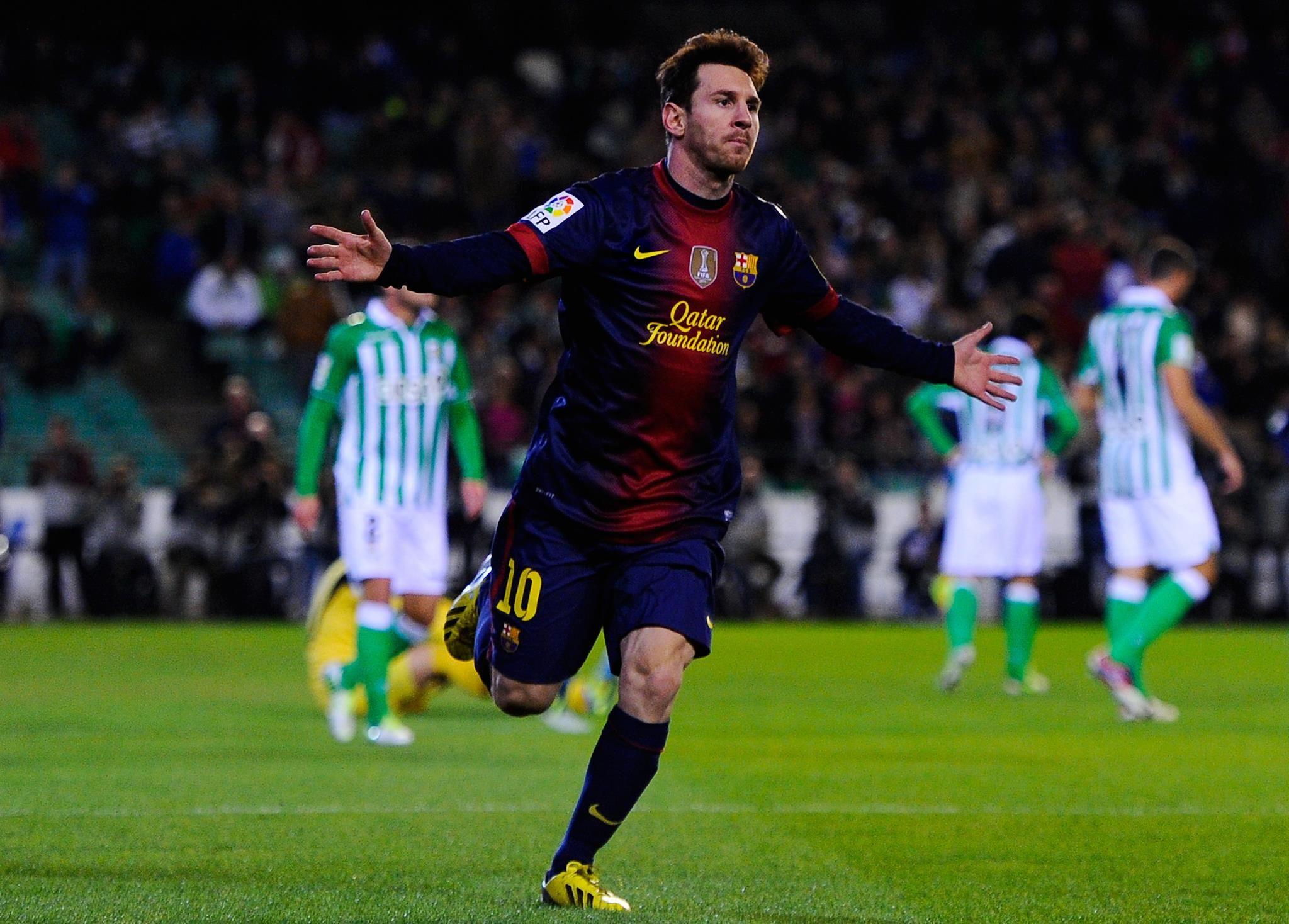lionel messi new jersey 2012-2013 barcelona barcelona hd best